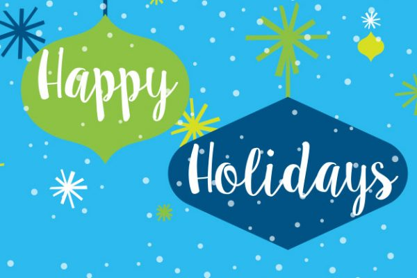 SGR Holiday eCard